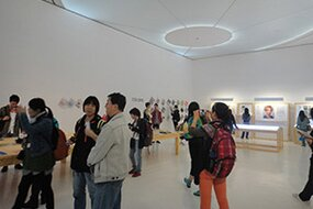 Field Trip to Guangzhou, Nov 2012